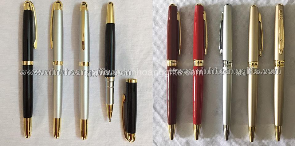 Bút ký đẹp - sản xuất bút kim loại