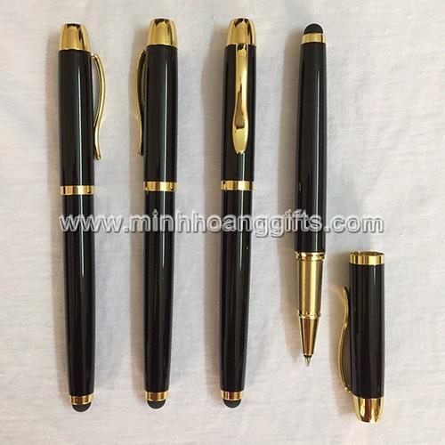 Bút ký đẹp - sản xuất in ấn bút kim loại đẹp tại Tp.HCM