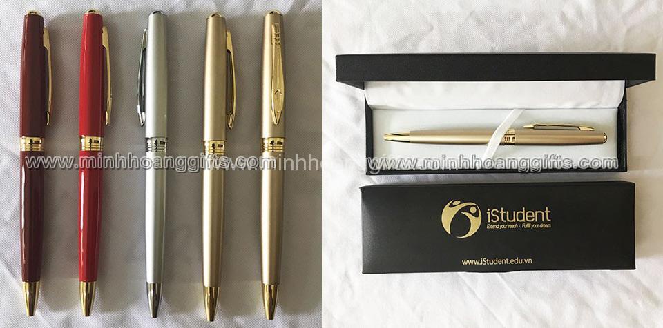 cung cấp bút ký - bút viết kim loại giá rẻ