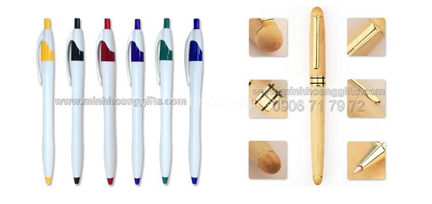 Sản xuất bút bi giá rẻ